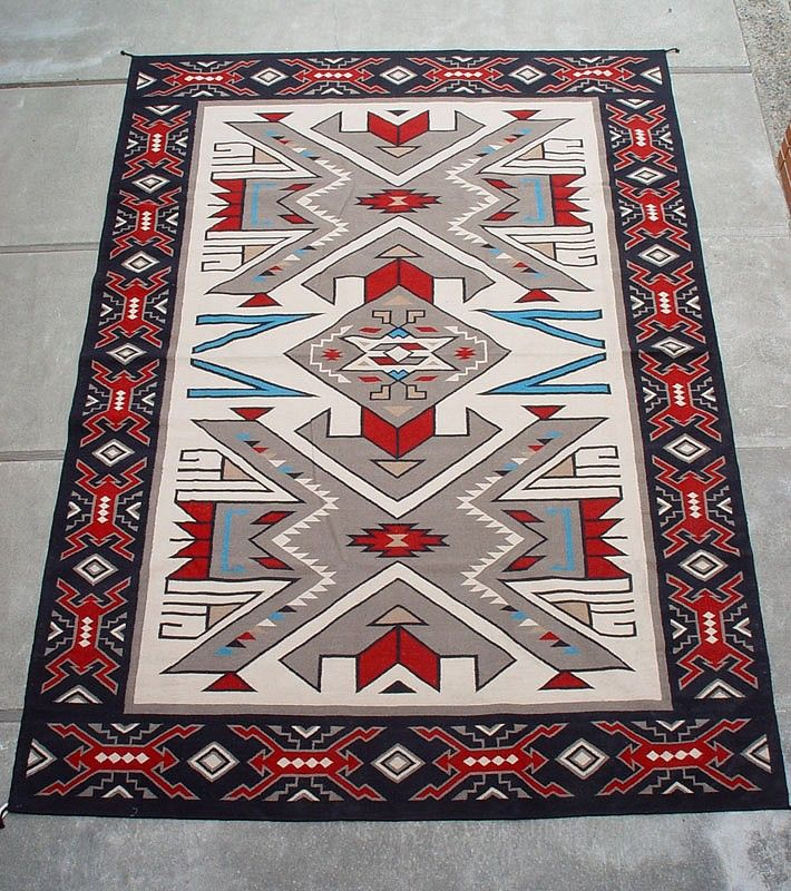 Mexican Rug History: 544 Best Master Weavers Of The Southwest Images On