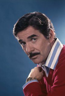 In memory of Pat Harrington Jr. - actor, writer - (8/13/1929 - 01/06/2016) born in New York City, NY best known for playing Schneider in the comedy series One Day at a Time.