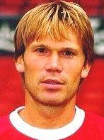 Liverpool career stats for Bjørn Tore Kvarme - LFChistory - Stats galore for Liverpool FC!