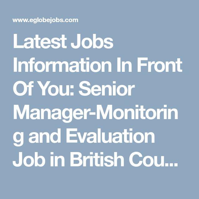 Best 25+ Senior jobs ideas on Pinterest Senior portraits, Senior - senior director job description