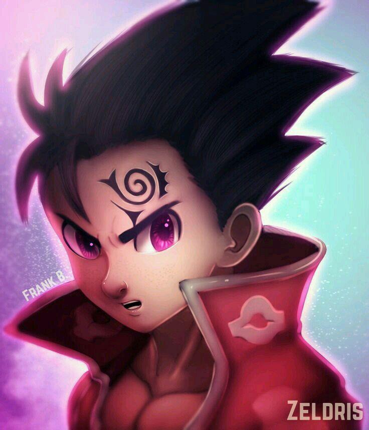 Imagenes melizabeth seven deadly sins anime 7