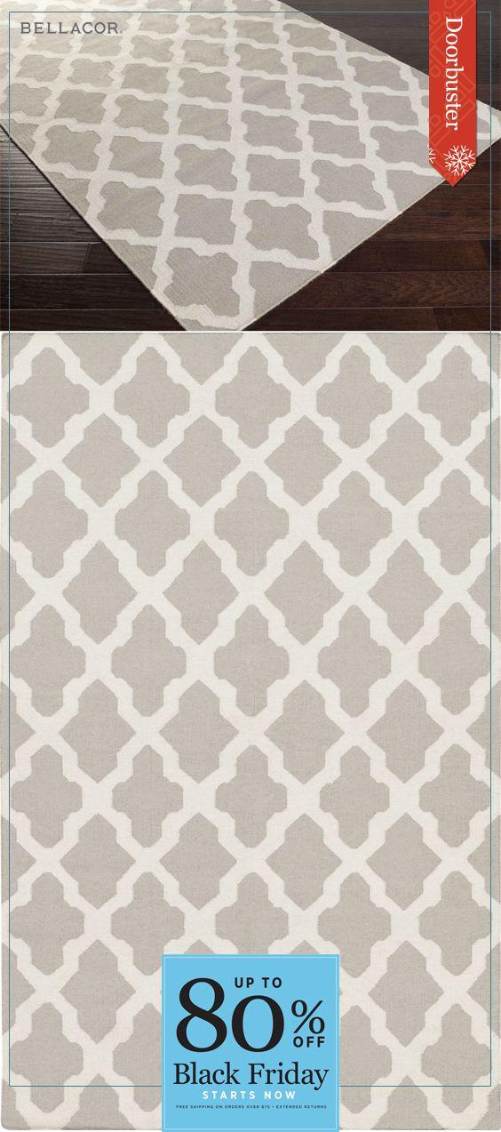 Artistic Weavers York Olivia Charcoal And White Rectangular 5 Ft X 8 Rug Room Signscyber Monday