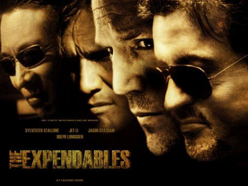 The Expendables Movie Picture