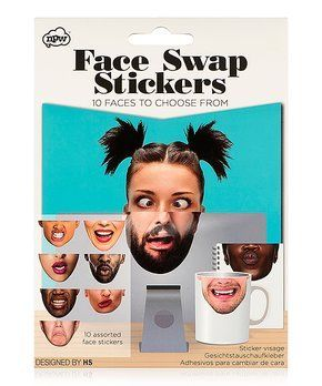 There are a lot of super cool kids toys for Christmas season  2017 / 2018. However there will always  be a few stand out toys that are considered the best toys for boys and girls  and these are it. As these are  educational and inspire creativity.       Face Swap Stickers Set