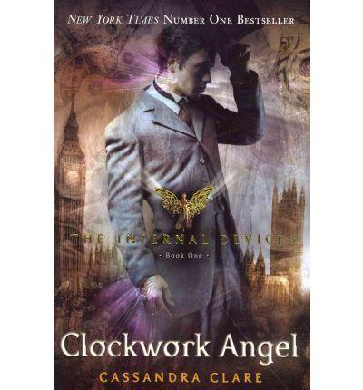 Clockwork Angel (Paperback)