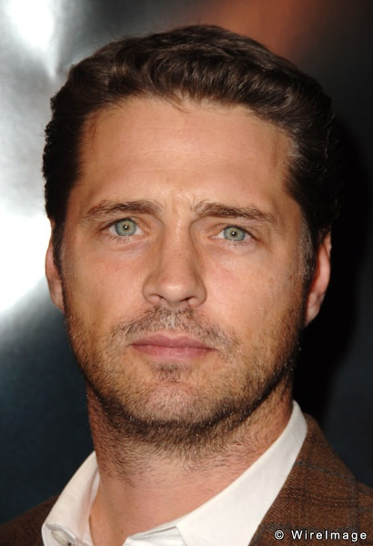 Jason Priestley.  Love him for always.