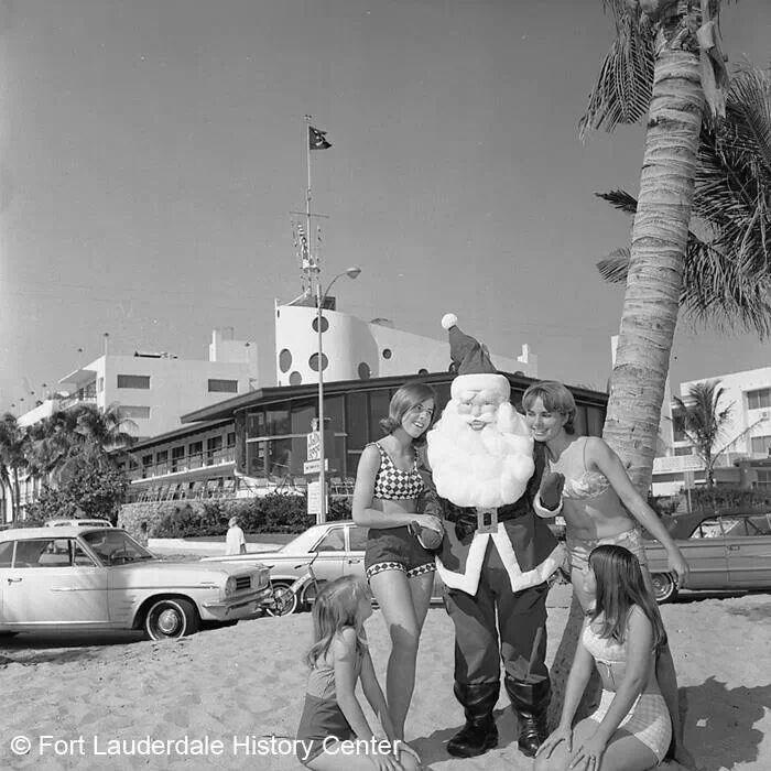 Jolly Roger, Fort Lauderdale 1967