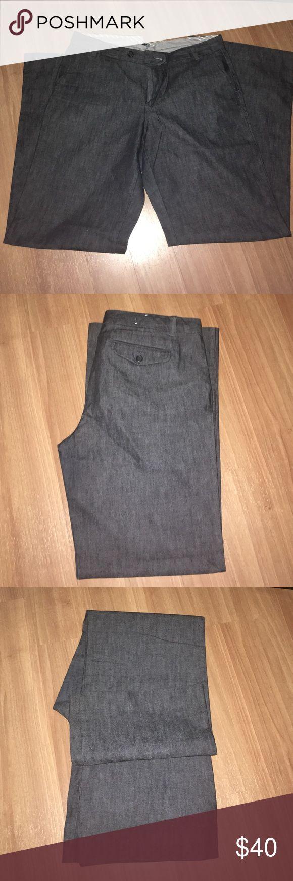 ‼️SALE‼️Gap wide leg stretch jeans Gap wide leg stretch jeans brand new never worn without tag. GAP Jeans Flare & Wide Leg