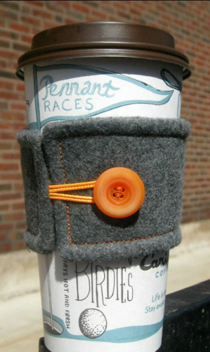 Top 10 Adorable Handmade Mug Cozies