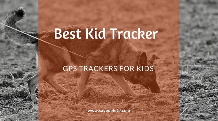 """Tracking your kid has gone to another level in 2017, you have loads of GPStrackers that enable your smartphone to check the whereabouts of your child with the installable apps. The next time you ask someone """"Where is my child?"""" and other heart-stopping questions related can now be answered with the"""