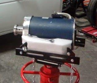 coches electricos, motor vehiculo electrico, conversiones,empresa de carros electricos: Aprendiendo sobre motores para vehículos eléctricos.
