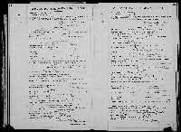 Svadba Marry E. Ondek - dcera Imricha a Alzbety Ondak.   Pennsylvania, County Marriages, 1885-1950; pal:/MM9.3.1/TH-1-9881-47777-72