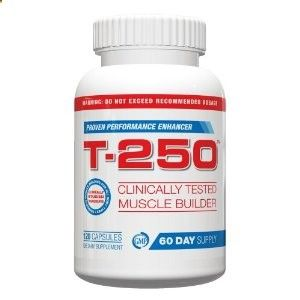 Best Testosterone Booster with Great Reviews on Amazon - #T250 #testosterone #boosters #supplement
