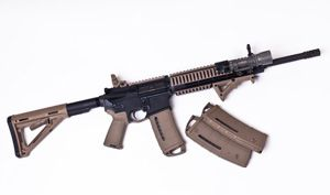 visit our site http://cheapgunforsale.com/ for more information on Colt M4 For Sale.This AR15 For Sale rifle offers a contemporary twist to the usual black and large rifle. It belongs to Nemo's military-grade ARs with in the USA. It is lightweight, made of aerospace precision-machined aluminum