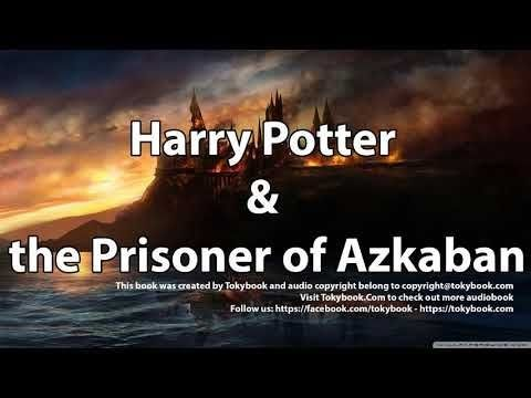 Harry Potter And The Prisoner Of Azkaban Full Audiobook Chapter 11