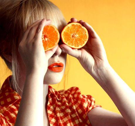 Pregúntale a la nutricionista: beneficios de la Vitamina C