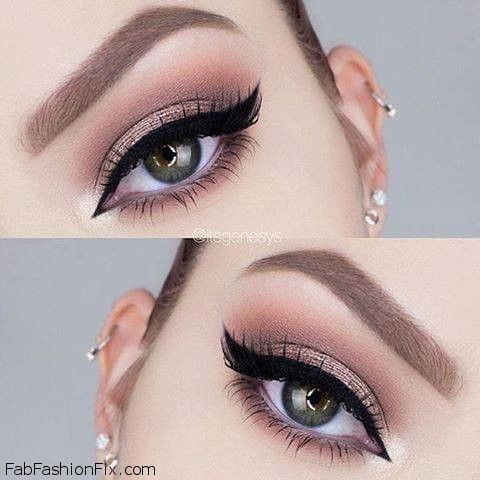 Maquillage Yeux 2016/2017 Description