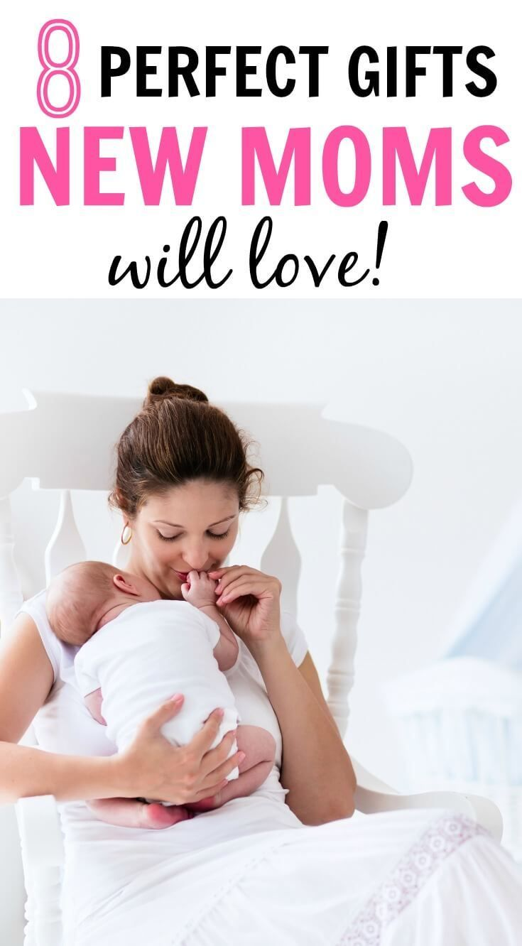 8 Gifts For Unique New Moms Christmas 2018 Edition Baby S First Year Pinterest Mom And
