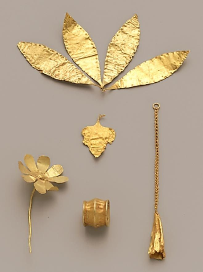 artful gold