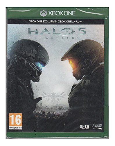 Halo 5 Guardians Xbox One Brand New *** Check out this great product.Note:It is affiliate link to Amazon.
