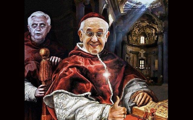 Nachdem er erst als angstloser Reformer eingeordnet wurde, werden inzwischen immer mehr Fragen gestellt über seine Urteilskraft. Am 2. Januar veröffentlichte der Vatikan einen Brief von Papst Franz…