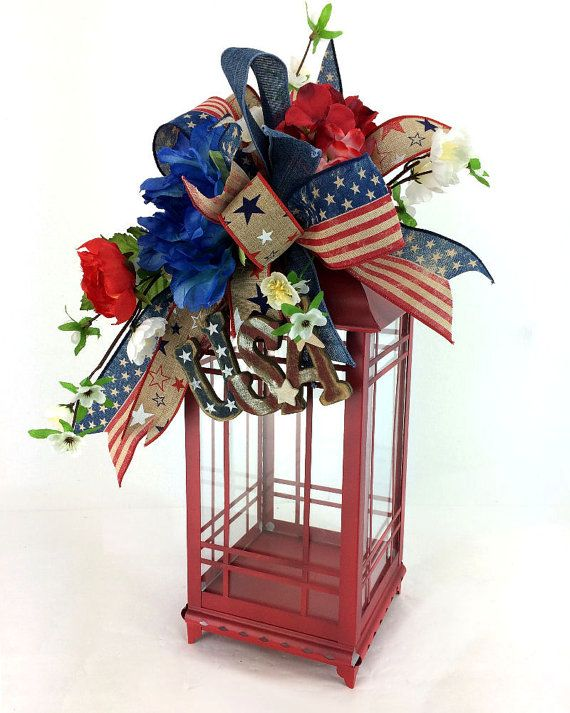 Best ideas about patriotic decorations on pinterest