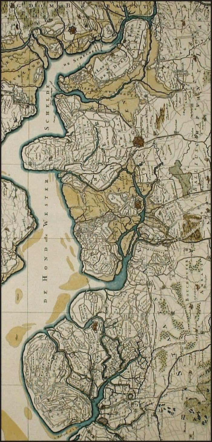 Netherlands Driving Map%0A Kaart ZwsVl