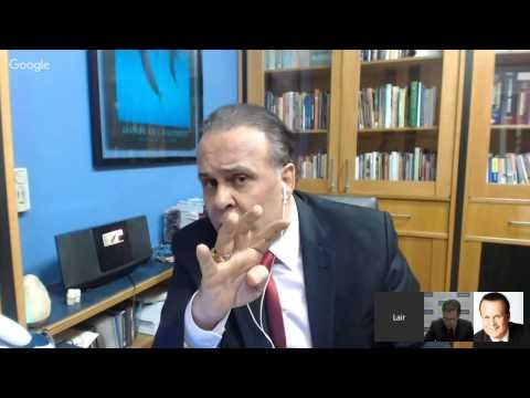Metro Quadrado Imoveis: Melhore seu Cérebro, Melhore sua Vida - Dr Lair Ri...