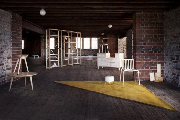 Deko.: Susanna Wind, Deco Ate, Props Stylists, Design Trends, Interiors Design, Carpets, Triangles Rugs, Blog Design, Gold Triangles