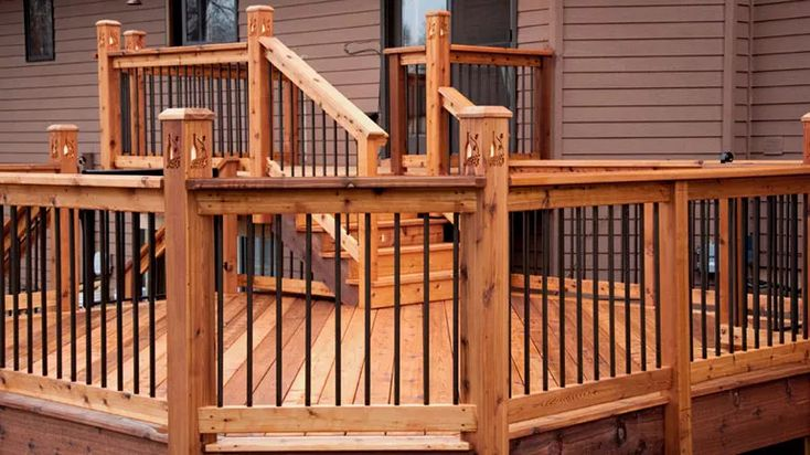 Best 162 Best Deck Balusters Images On Pinterest 400 x 300