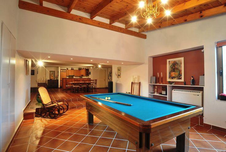 Villa in Anavyssos