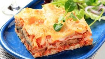 Chefplus_lasana fria_recetas robot cocina