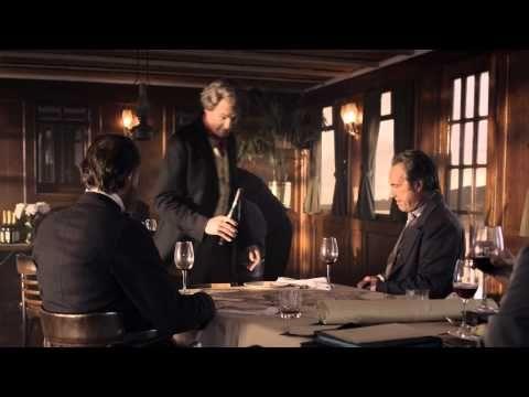 Heritage Minutes: Sir John A. Macdonald - YouTube