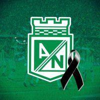 Atlético Nacional (@nacionaloficial) auf Twitter