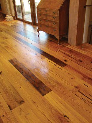 reclaimed wood floors   Wide Hardwood Floors, Wide Plank Wood Flooring