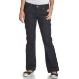 Levi's Misses Petite Low Rise Boot Cut Jean (Apparel)By Levi's