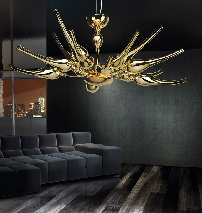 17 Best images about Modern Murano Glass Chandelier – Modern Murano Glass Chandelier
