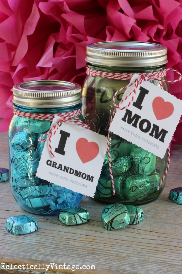 47 best images about mason jars mother 39 s day on pinterest mason jar gifts printable tags. Black Bedroom Furniture Sets. Home Design Ideas