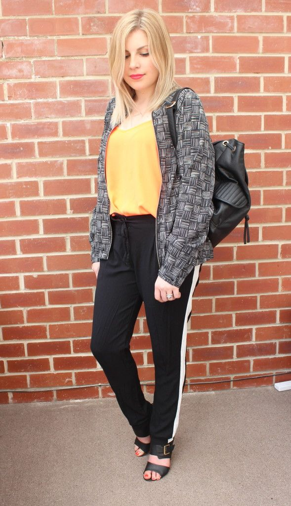 Style At Any Size Sports Luxe Challenge