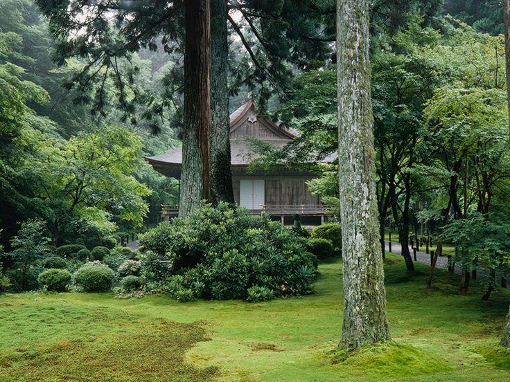 三千院の四季 天台宗 京都大原三千院