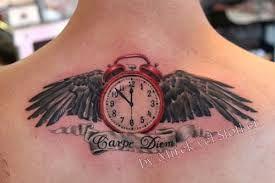 carpe diem tattoo - Google Search