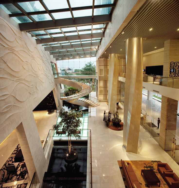 Bandung Hilton  WOW Architects  Warner Wong Design