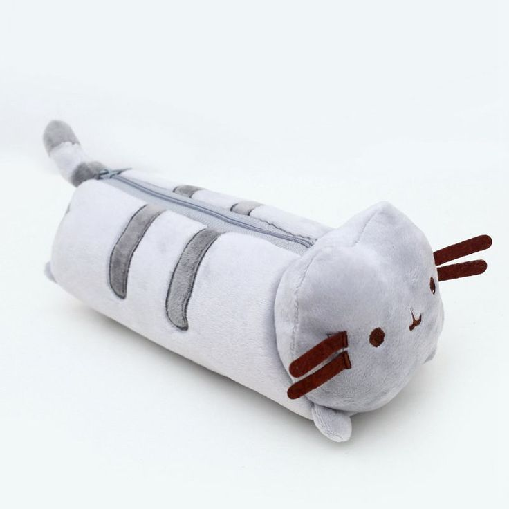 The Cat Soft Pencil Storage Bag & Accessory Case Official Girls Kids Stationery    eBay