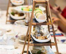 Abode Bistro Sparkling High Tea | Events in Sydney Let your taste buds explore