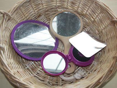 Counting Coconuts: Treasure Baskets