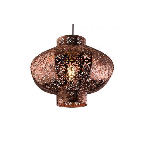 Saxby Lighting Ruskin Ceiling Pendant Copper