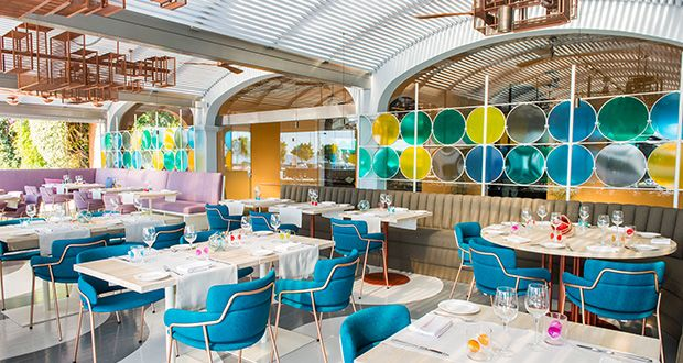 The HOTTEST New Restaurants on Mallorca, right now!
