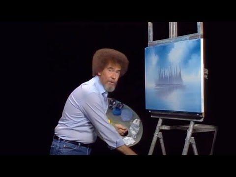 Bob Ross – In der Stille des Morgens (Staffel 26, Folge 1) – YouTube