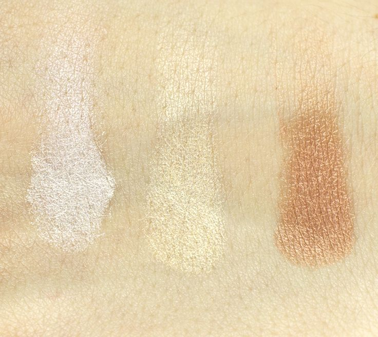 Did Inglot Cosmetics Make A Becca Highlighter Palette Dupe... For Less??