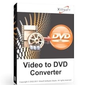 Xilisoft Video to DVD Converter v7.1.1